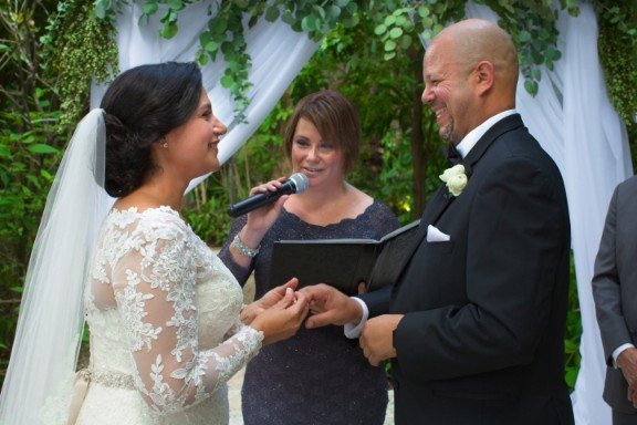 ketty urbay wedding officiant miami