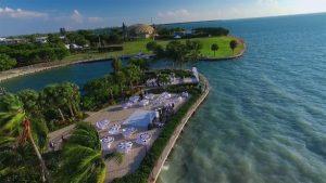 Top 5 Outdoor Wedding Venues in Miami FL