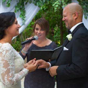 Wedding Ceremony – Miami Dade County