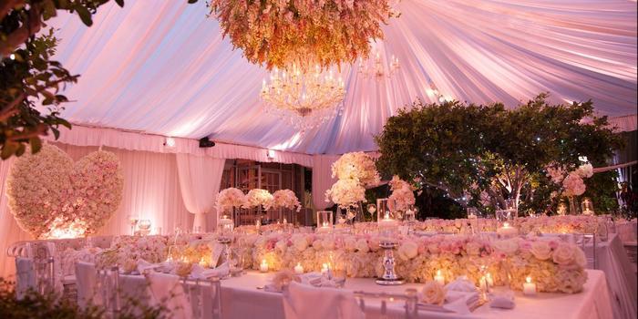 villa azur miami wedding