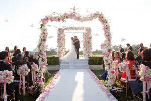 Top 12 Wedding Ceremony Ideas