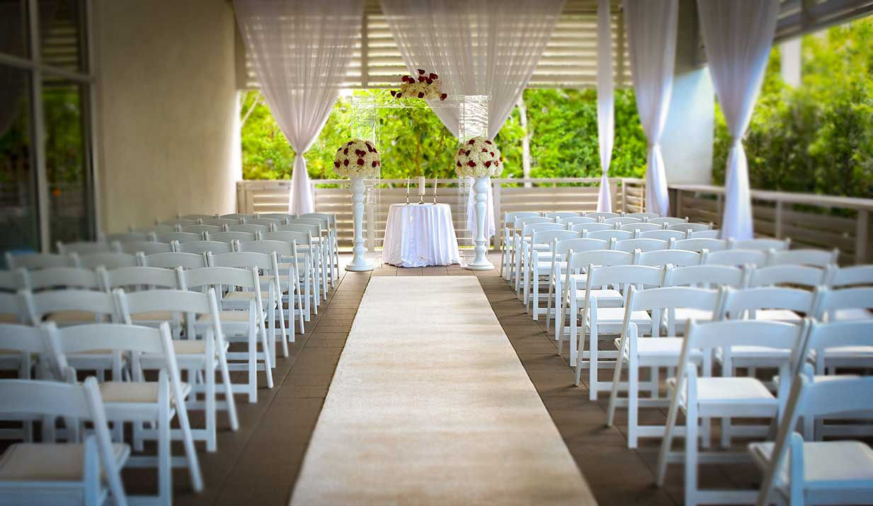 Aqua Reception Hall Review – Miami Wedding Venue