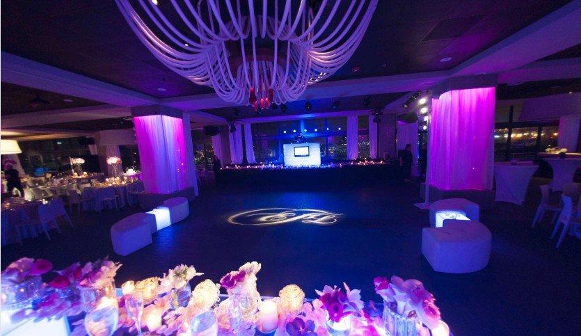 Briza on the Bay Wedding Venue Review – Miami, FL