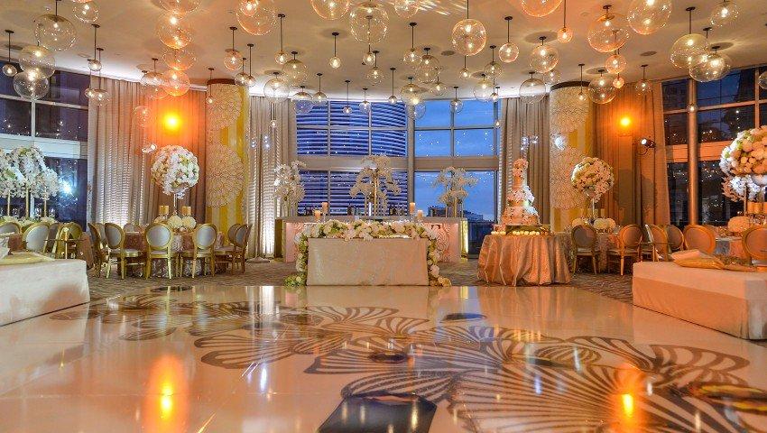Capriccio Ristorante Wedding Reception Review – Miami FL