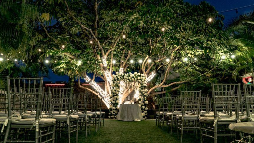 Club Of Knights Wedding Venue Review Miami Fl Ketty
