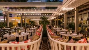 The Confidante Wedding Venue Review – Miami Beach