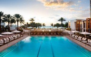 Eden Roc Wedding Venue Review – Miami FL