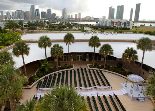 Jungle Island Bloom Wedding Venue Review – Miami, FL