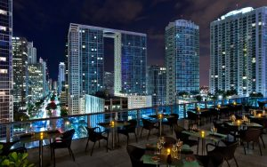 Kimpton Epic Hotel Wedding Venue Review – Miami, FL