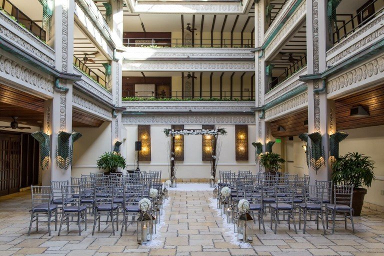 Mayfair Hotel & Spa Wedding Venue Review – Miami, FL