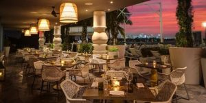 Mondrian Wedding Venue Review – South Beach – Miami, FL