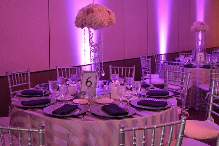 Reception Palace Ballrooms Review – Miami Wedding Venue