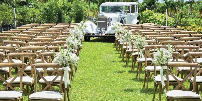 redland farm wedding miami fl