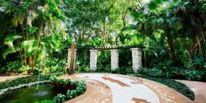 Pinecrest Gardens Miami Wedding Venue Review