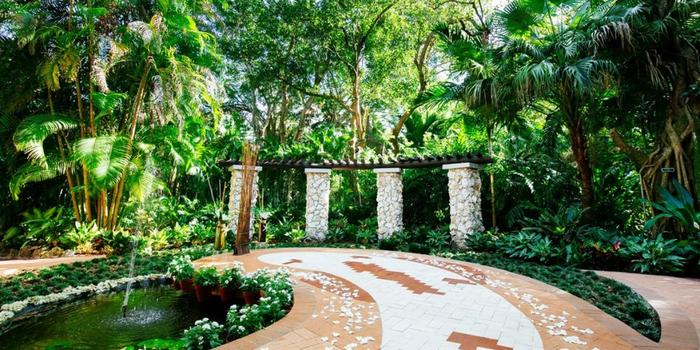 Pinecrest Gardens Miami Wedding Venue Review