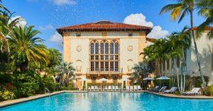 Biltmore Hotel Wedding Venue Review – Miami FL