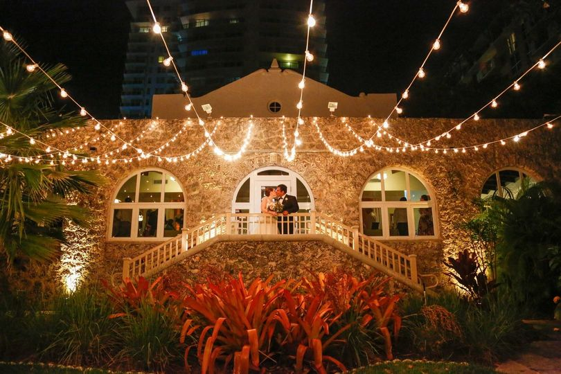 Coconut Grove Women's Club Wedding Venue Review