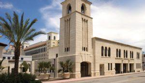 Coral Gables Museum Wedding Venue Review – Miami