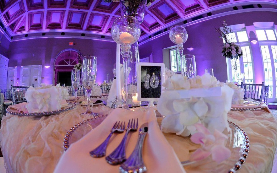 Douglas Entrance Wedding Venue Review – Miami FL
