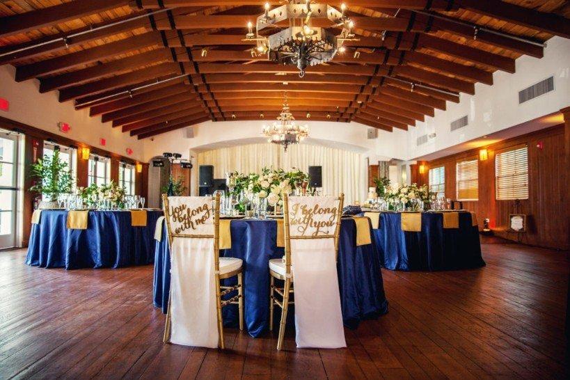Miami Beach Women's Club Wedding Venue Review