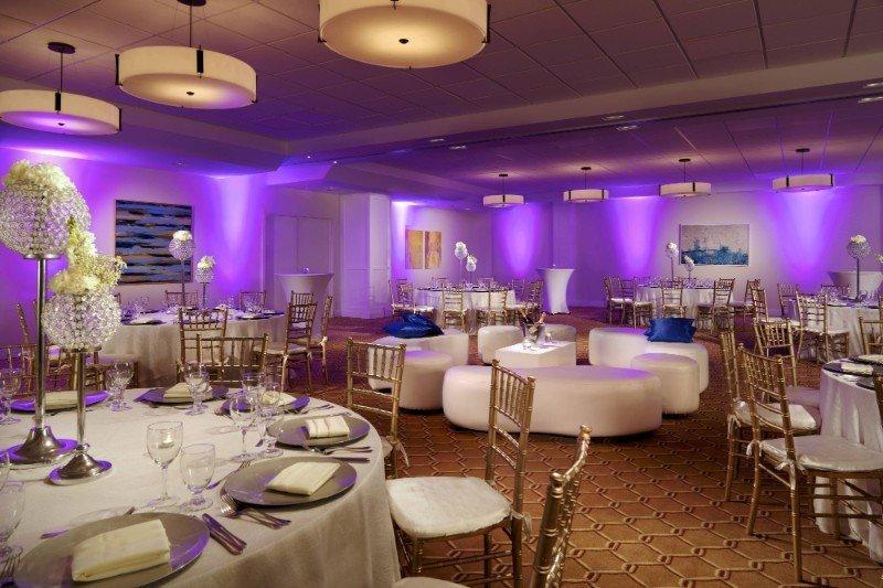 Miami Marriott Dadeland Wedding Venue Review