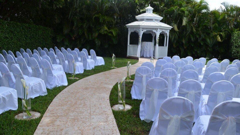 Grand Salon Reception Halls Wedding Venue Review – Miami FL