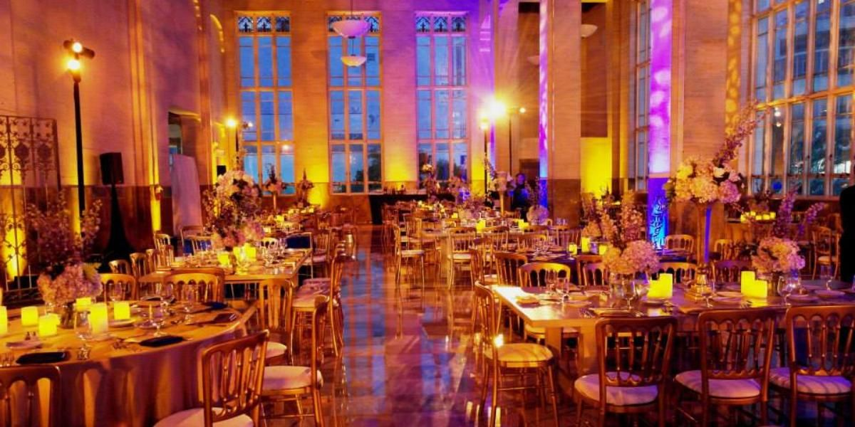 The Historic Alfred Dupont Building Wedding Venue Review
