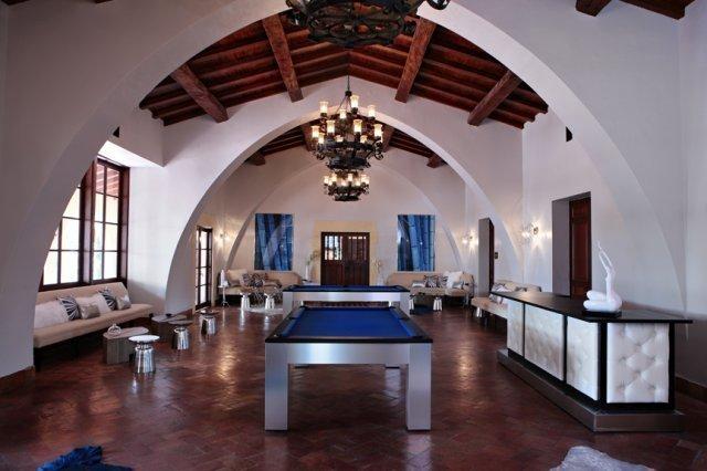 The Bath Club Miami Wedding Venue Review