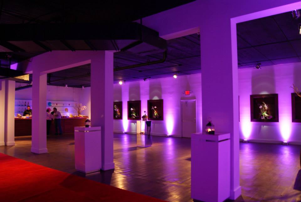 The Loft on Bayshore Wedding Venue Review (Miami FL)