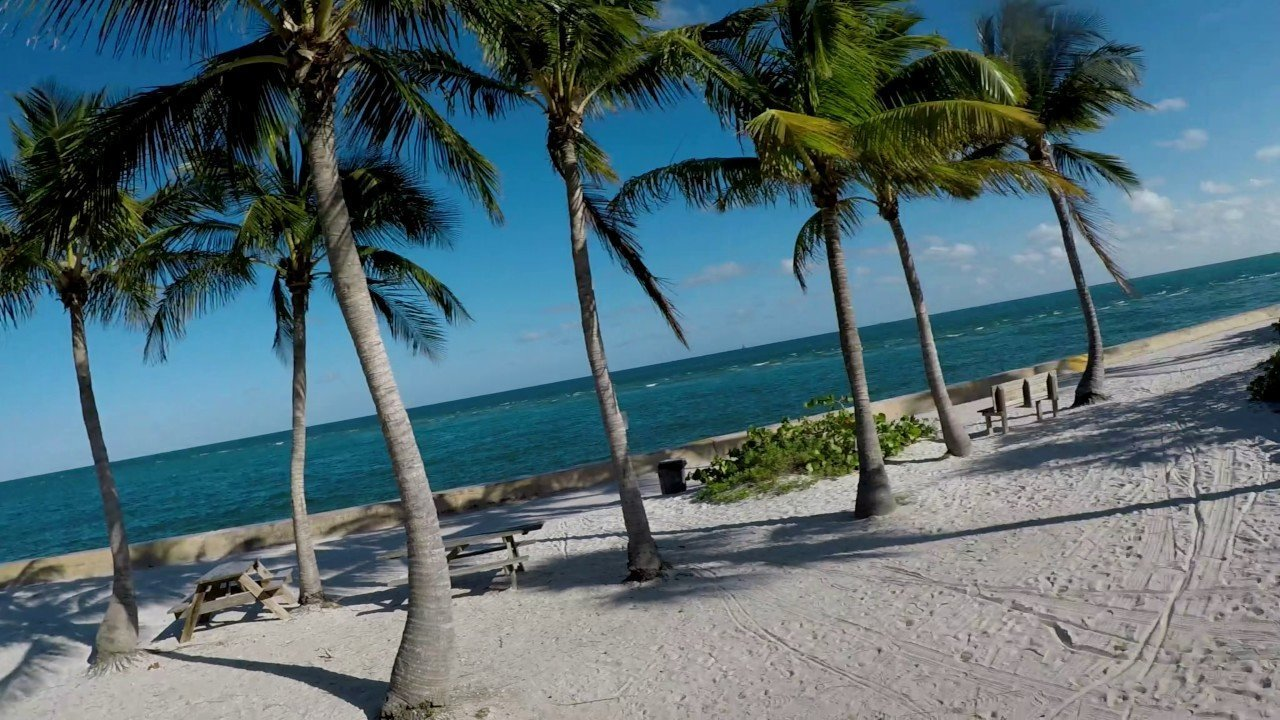 Bill Baggs Cape Florida State Park Wedding Venue Review (Miami, FL)