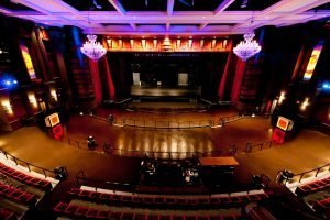 The Fillmore Miami Beach Wedding Venue Review