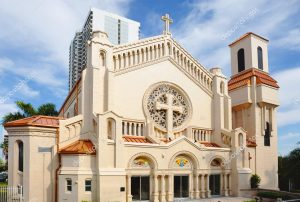 Trinity Episcopal Cathedral Review – Miami Wedding Venues